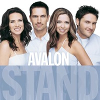 AVALON - STAND (CD)