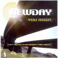 Newday - You Reign (CD)