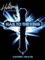 힐송런던 4집 - Hail To The King Live (DVD CD)