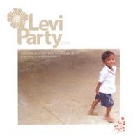 Levi Party - Levi Party (CD)