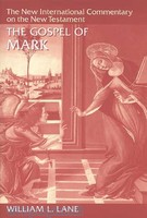 NICNT: Gospel of Mark, the, Rev. Ed. (HB)