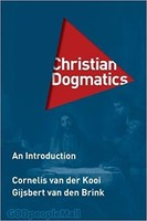 Christian Dogmatics: An Introduction (HB)