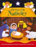 Story of the Nativity (HB)