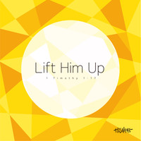 His Name (히즈네임) - Lift Him Up (CD)