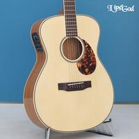 로그 2021 Hebron OM3 어쿠스틱 기타