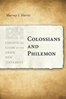 EGGNT: Colossians and Philemon (Exegetical Guide to the Greek New Testament) (Paperback)
