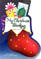 My Christmas Stocking (Board Book) (HB)