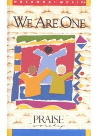 Praise & Worship - We are One (Tape)