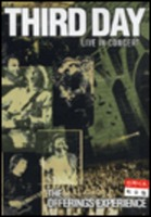 Third Day Live In Concert - The Offerings Experience (수입 DVD)