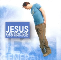 천관웅 1집 - Jesus Generation (CD)