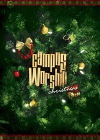 캠퍼스워십 - 크리스마스 (악보)