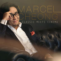 MARCEL CHEONG - Classic Meets Cinema (CD)
