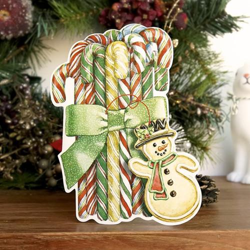 Carol 크리스마스카드181