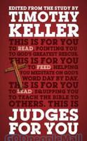 Judges for You (HB) - 팀 켈러, 당신을 위한 사사기 원서