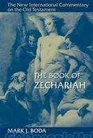NICOT: Book of Zechariah, the (HB)