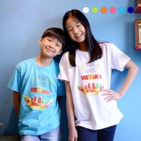 2020 단기 선교단체티 VIETNAM 베트남 아동 7068