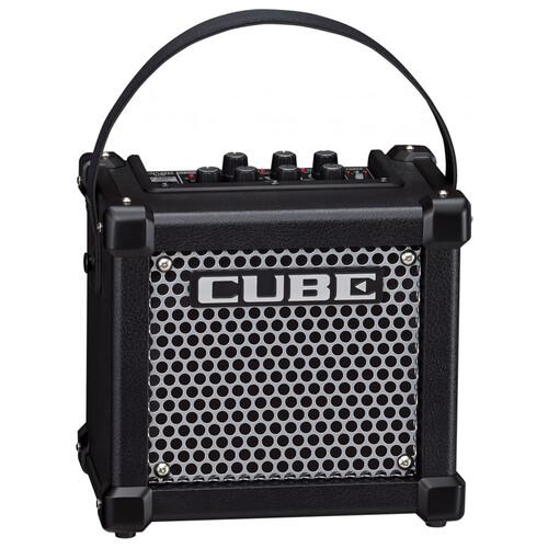 롤랜드 M-CUBE GX 기타 앰프