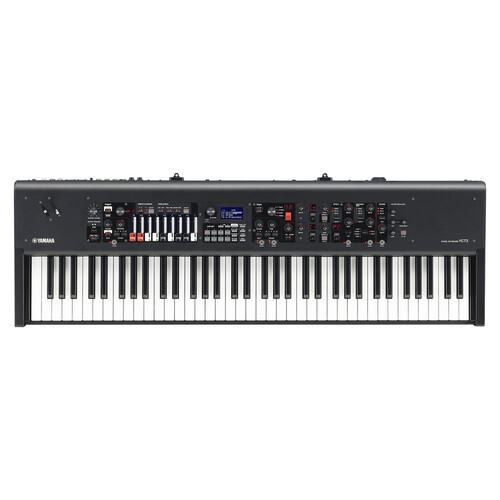 야마하 YC73 스테이지 피아노