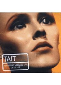 Tait - Empty (30% off 수입CD)