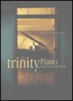 트리니티 피아노 (CD)