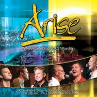 Arise - A New Celebration Of Worship (CD)