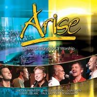 Arise - A New Celebration Of Worship (CD)