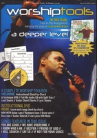 Israel & New Breed - A Deeper Level  (악보+CD+DVD)