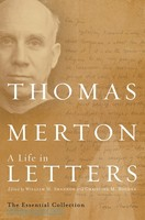 Thomas Merton: A Life in Letters (HB)