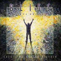 Bliss Worship 1집 - 승리 (CD)