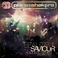 Planetshakers - Beautiful Saviour (CD)