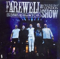Delirious? - Farewell Show Live in London (2CD)