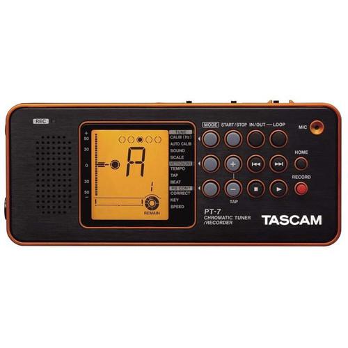 Tascam PT-7 포터블 피치 트레이너