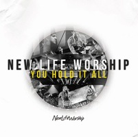 New Life Worship - You hold it all(CD)
