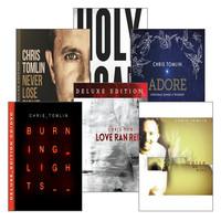 Chris Tomlin 크리스탐린 음반세트 (전6종)