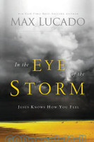 In the Eye of the Storm: Jesus Knows How You Feel (PB)