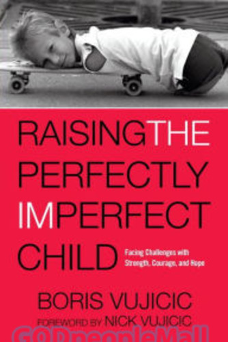 Raising the Perfectly Imperfect Child (PB) - 완전하지 않아도 충분히 완벽한 원서