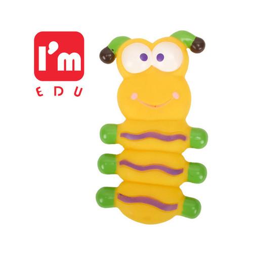 아임에듀 Bug & Sea 애벌레