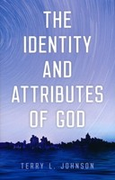 Identity and Attributes of God (HB)