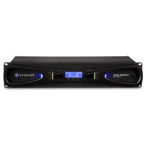 CROWN XLS-1002 파워앰프