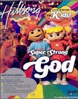 힐송키즈 라이브워십 2 - Super Strong God (DVD)