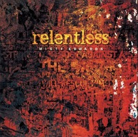 Misty Edwards - Relentless (CD)