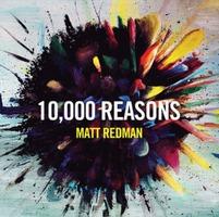 Matt Redman - 10,000 Reason Live (CD)