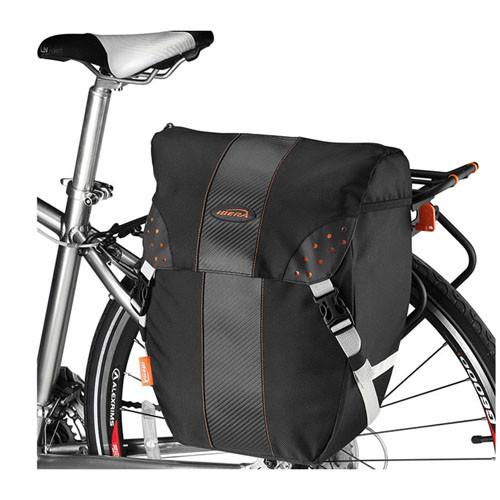 이베라 IB-BA9 자전거 출근 및 여행용 패니어 대용량 가방