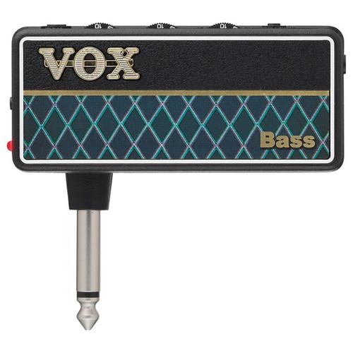 VOX amPlug2 Bass AP2-BS 헤드폰 기타 앰프