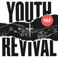 Hillsong Y&F - Youth Revival (CD/DVD 디럭스 에디션)