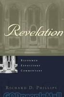REC: Revelation (HB)