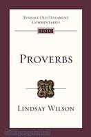 TOTC: Proverbs (PB)