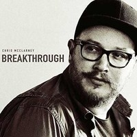 Chris McClarney - Breakthrough LIVE (CD)