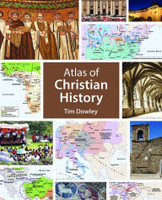 Atlas of Christian History (PB)