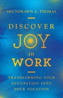 Discover Joy in Work: Transforming Your Occupation into Your Vocation (HB)